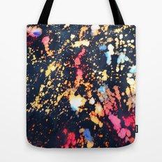 Starlicious Tote Bag
