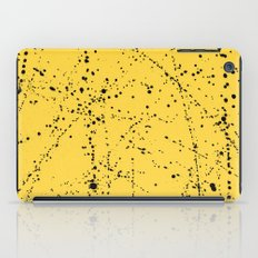 Dazed + Confused [Yellow] iPad Case