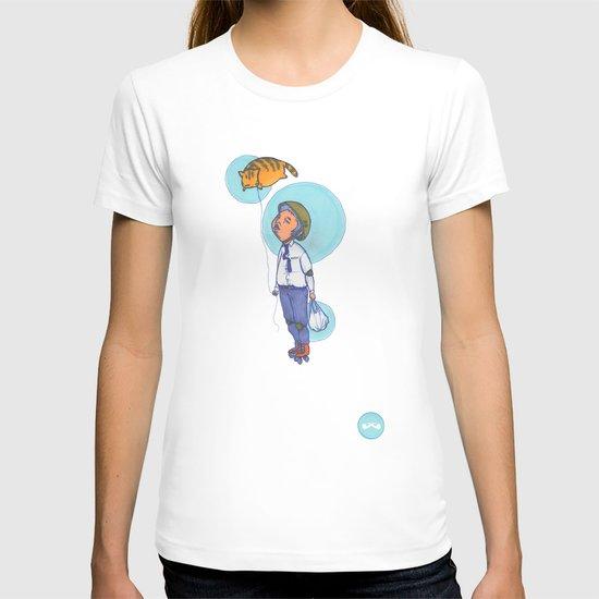 Topaz Dreaming. T-shirt