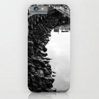 Along The Shore iPhone 6 Slim Case