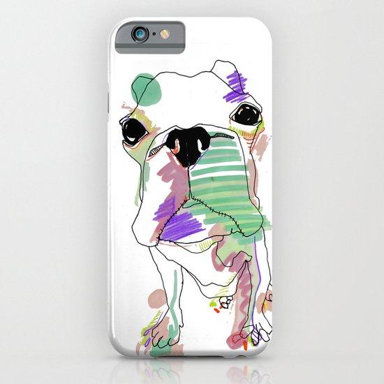 Bostoncolour iPhone & iPod Case