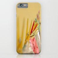 Hangin' iPhone 6 Slim Case