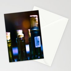 Corked  Stationery Cards