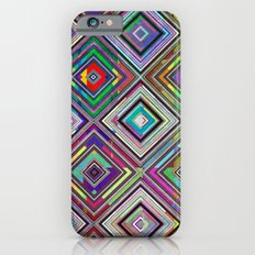 Squares 2 Slim Case iPhone 6s