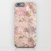 Homespun iPhone 6 Slim Case