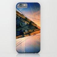 CD (35mm Multi Exposure) iPhone 6 Slim Case