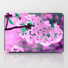 Blossom iPad Case
