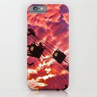 Summer Swing iPhone 6 Slim Case