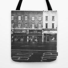London Road Tote Bag