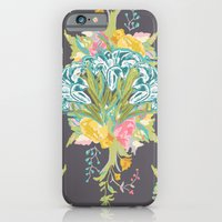 Lily Bouquet iPhone 6 Slim Case
