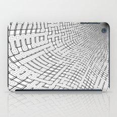 Fractal iPad Case