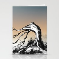 Tree 13 Stationery Cards