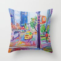 Wall Centre From Nelson … Throw Pillow