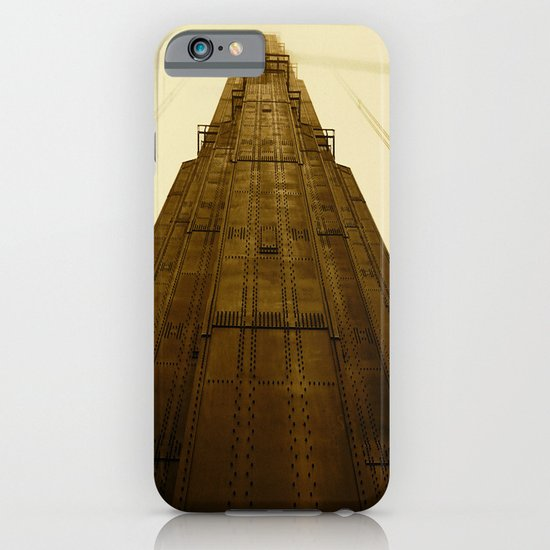 Golden Gate Bridge iPhone & iPod Case