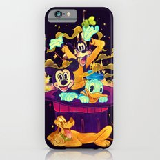 Trouble Makers Slim Case iPhone 6s