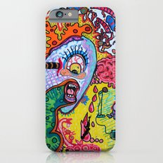 singing cyclops iPhone 6s Slim Case