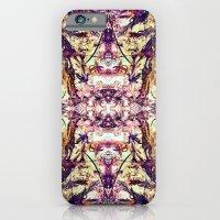 F I R E M O S S  iPhone 6 Slim Case