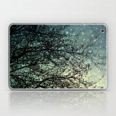 Starry Sky Laptop & iPad Skin