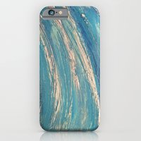 iPhone & iPod Case featuring Oceania by Tsuki