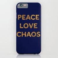 Chaos iPhone 6 Slim Case