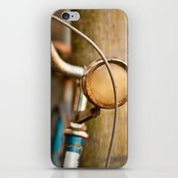 Bicycle iPhone & iPod Skin