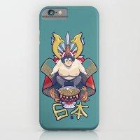 Nihon iPhone 6 Slim Case