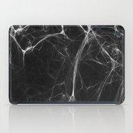 Absolute Black Marble Ed… iPad Case