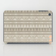 There is no desert iPad Case