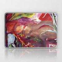 The stillness of Color Laptop & iPad Skin