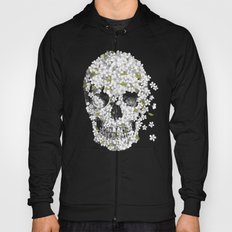 A Beautiful Death - mono Hoody
