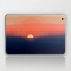 Colors Sunset Laptop & iPad Skin