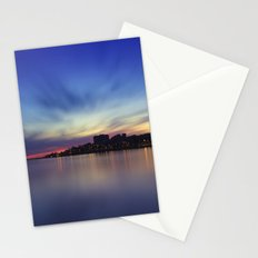 Long Exposure. Porto, Portugal. Stationery Cards