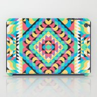 Not Another Pattern I iPad Case