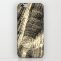 Rochester Cathedral Vintage iPhone & iPod Skin
