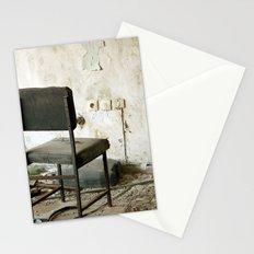 Punishment Stationery Cards