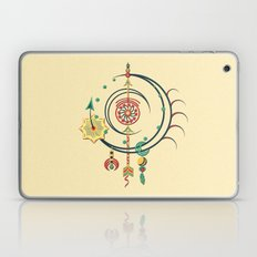 Ornament Variation Three Laptop & iPad Skin