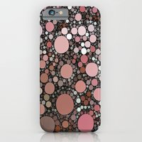 :: Angel Bath :: iPhone 6 Slim Case