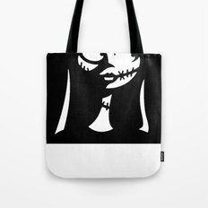 Silly Sally Tote Bag