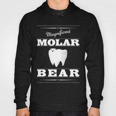 Molar Bear (Gentlemen's Edition) Hoody