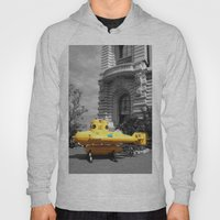 Yellow Submarine  Hoody