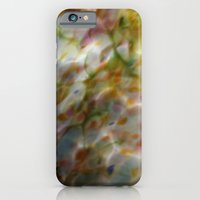 Abstract Dots iPhone 6 Slim Case