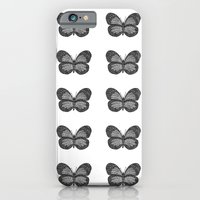 BUTTERFLY3 iPhone 6 Slim Case