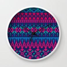 Texture M02 Wall Clock