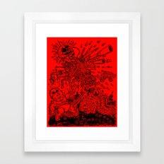 Future Generations Framed Art Print