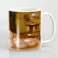 Pearls  Mug