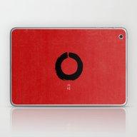 ENSO IN JAPAN Laptop & iPad Skin