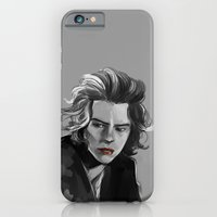 He must be thinking about something silly iPhone 6 Slim Case