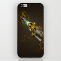 Key To The Universe - Pa… iPhone & iPod Skin