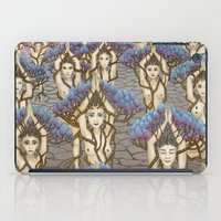 Womanity iPad Case