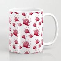 Monster Love Mug